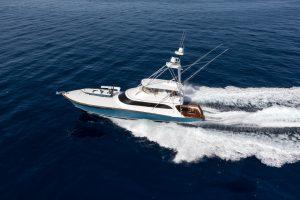 2001-307 Weaver Boat
